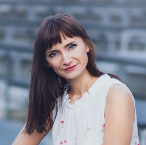 Kasia Wojtas Michalska