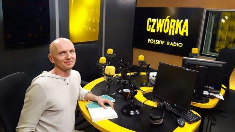 """RADIOWA CZWÓRKA POLSKIE RADIO – O sile oddechu w książce """"Oddychaj świadomie, żyj pełniej"""""""