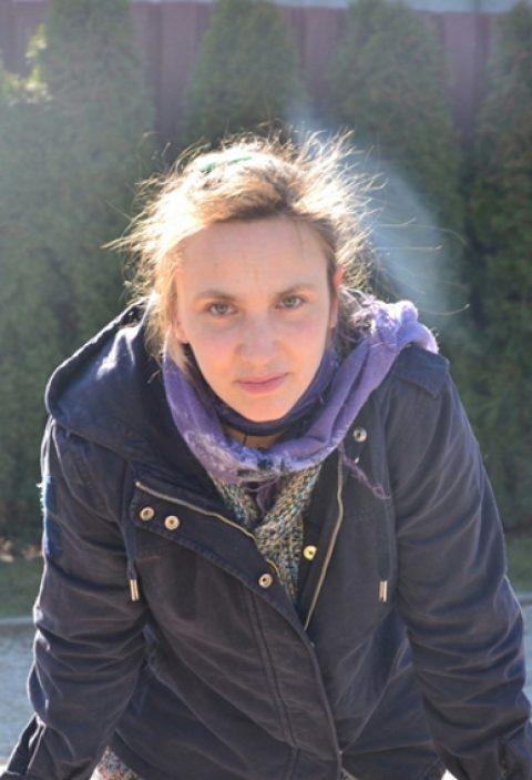 Angelika Stokowska