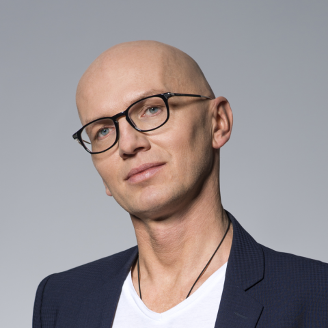 Grzegorz Pawłowski