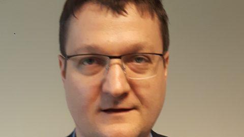 Sylwester Adamczuk